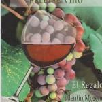 Carta de vinos 1998